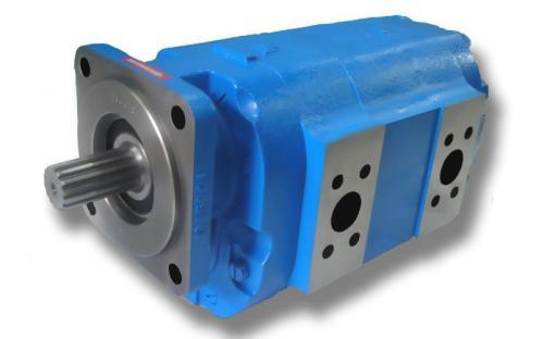 QT5243-63-31.5F Zahnradpumpen