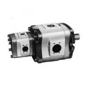 QT41-63E-A Zahnradpumpen