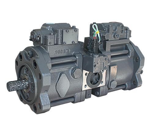 MFP100/4.3-2-0.75-10 Hydraulikpumpe auf Lager
